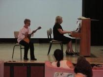 Международный конкурс музыкально-художественного творчества